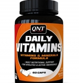 Daily Vitamins 60 капсули