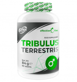 Effective Line Tribulus Terrestris 90 таблетки
