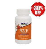 Eve Women's Multiple Vitamin / 120 капсули