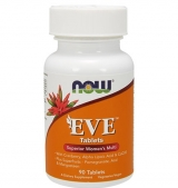 Eve Women's Multiple Vitamin / 90 таблетки