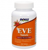 Eve Women's Multiple Vitamin 180 таблетки