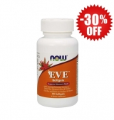 Eve Women's Multiple Vitamin 90 гел капсули