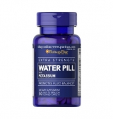 Extra Strenght Water Pill 50 таблетки