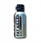 Fat Killer 2 in 1 Shot / Thermogenic Pre-Workout
