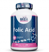 Folic Acid 800 мг / 250 таблетки