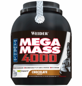 Giant Mega Mass 4000 - 3000 gr