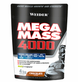 Giant Mega Mass 4000 - 4000 gr