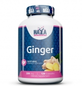 Ginger 250 мг / 120 капсули