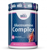 Glucosamine Chondroitin & MSM Complex / 240 капсули