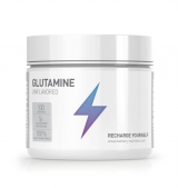 Glutamine Unflavoured 500 гр
