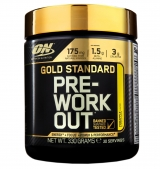 GOLD STANDARD PRE-WORKOUT / 30 дози