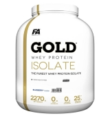 Gold Whey Isolate 2270 гр / 76 дози