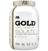 Gold Whey Isolate 908 гр / 30 дози