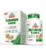 GreenDay® ProVEGAN Selenium Natural / 90 Vcaps