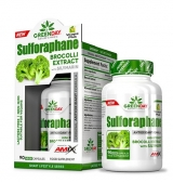 Greenday Sulforaphane / 90 капсули