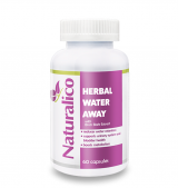 Herbal Water Away 60 капсули