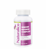 Immune Defense complex 60 капсули