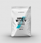 Impact Whey Isolate Unflavored 1000 гр