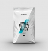 Impact Whey Protein Unflavoured 5000 гр