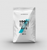 Instant Oats Unflavoured 1000 гр