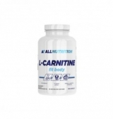 L-Carnitine Fit Body 120 капсули