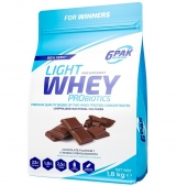 Light Whey 1800 гр