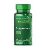 MAGNESIUM 250 mg - 100 cablets