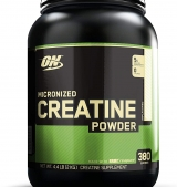 Micronized Creatine Powder 2000 гр