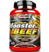 Monster Beef Protein 1000 гр
