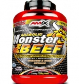 Monster Beef Protein 2200 гр