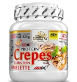 Mr.Popper´s Crepes High Protein Omelette 520 гр