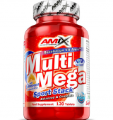 Multi Mega Stack 120 таблетки