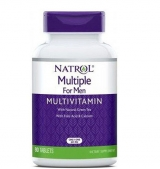 Multiple For Men Multivitamin / 90 таблетки