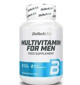 Multivitamin for Men 60 таблетки