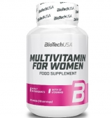 Multivitamin for Women 60 капсули