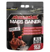 Muscle Maxx MASS GAINER 5444 гр