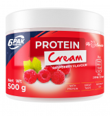 My Sweets Protein Cream Raspberry 500 гр