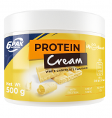 My Sweets Protein Cream White Chocolate 500 гр