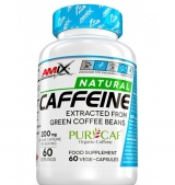 Natural Caffeine PurCaf® / 60 капсули