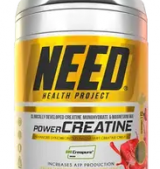 NEED POWER CREATINE 500 гр
