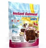 NUTRITION Instant Oatmeal 2000 гр
