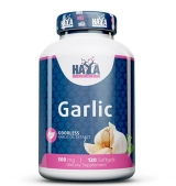 Odorless Garlic 500 мг / 120 гел капсули