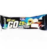 On The Go Bar 45g. Coconut