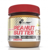 Peanut Butter Smooth 350 гр