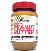 Peanut Butter Smooth 700 гр