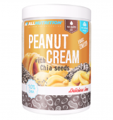 Peanut Cream Chia Seeds 1000 гр