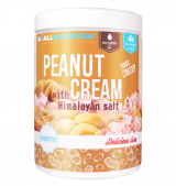 Peanut Cream Hymalayan Salt 1000 гр