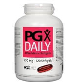 PGX® Daily Ultra Matrix 750 мг / 120 софтгел капсули