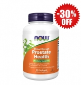 Prostate Health /Clinical Strength/ 90 гел капсули