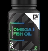 Renew Omega 3 Fish Oil / Highly Concentrated 60 гел капсули
